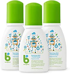 Top 15 Best Dish Soap For Baby Bottles (2020 Reviews & Buying Guide) 12