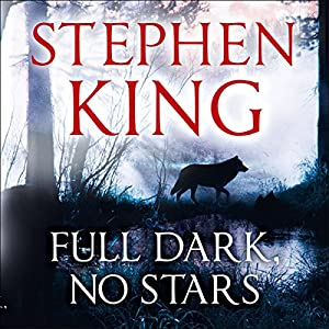 Full Dark, No Stars Audiobook