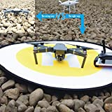 Parking-Apron-Foldable-Retractable-Quadrotor-Landing-Pad-for-DJI-Mavic-ProPhantom-34-Multicopter-Drone-Take-Off