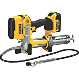 DEWALT DCGG571M1 20V MAX Lithium Ion Grease Gun