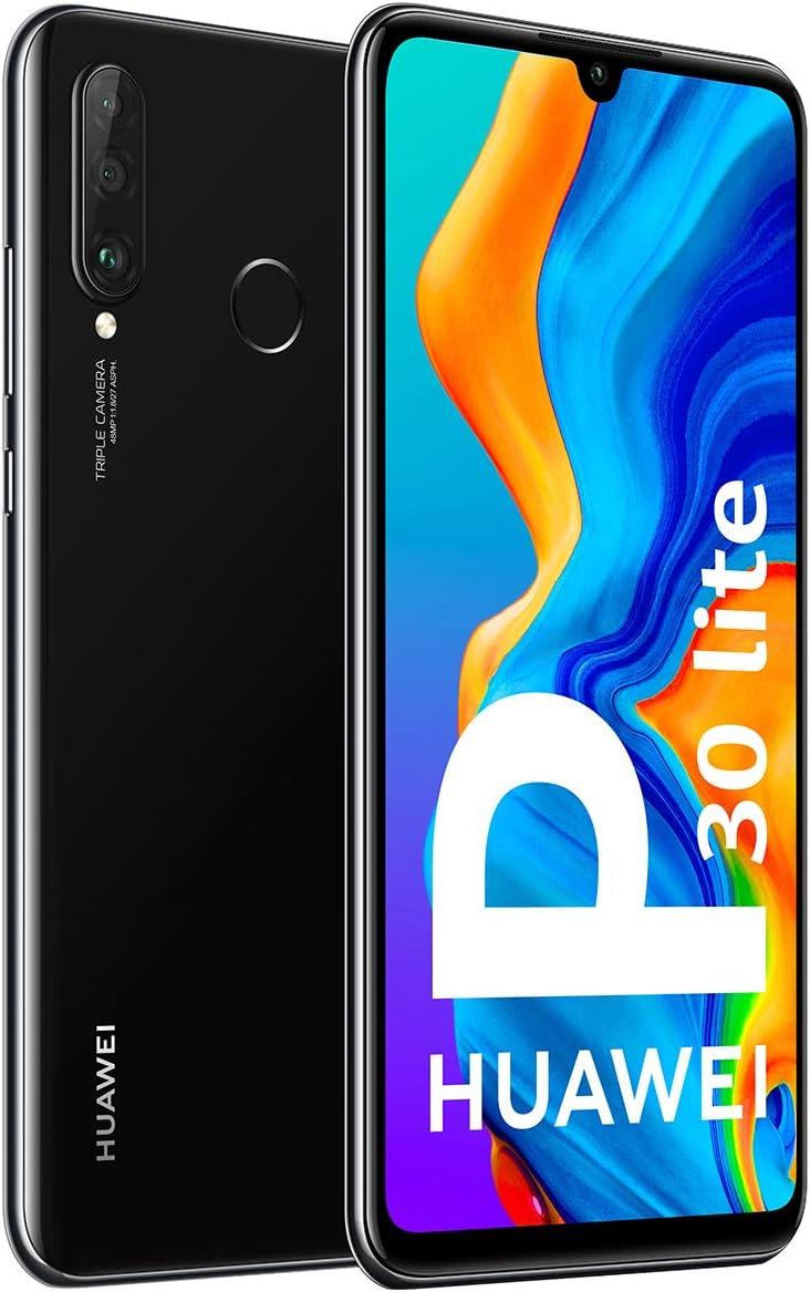 Huawei P30 Lite - Smartphone de 6.15