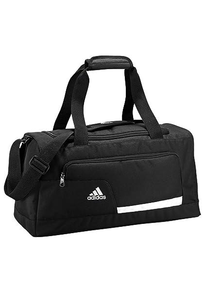 buying now cozy fresh authorized site adidas Sporttasche Tiro 13, Schwarz/Weiß, 50 x 25 x 25 cm, 32 Liter, Z51622