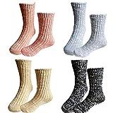 Baby Anti-slip Socks, Kids Toddler Non-Skid Cotton