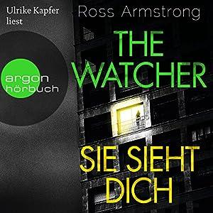 The Watcher: Sie sieht dich Hörbuch
