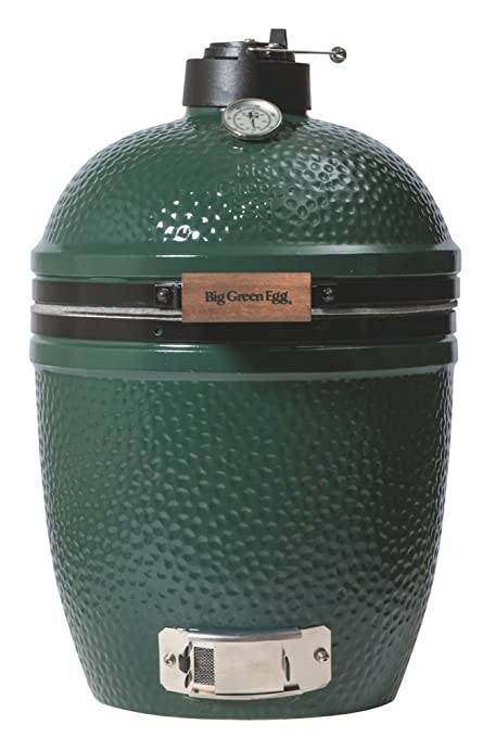Big Green Egg Large.Big Green Egg Medium Ceramic Stove For Up To 8 People Part Number