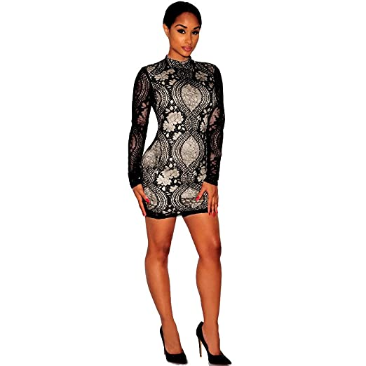 Amazon.com  EOWEO Dress Skirt fd76e6663