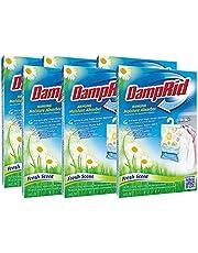 DAMPRID Hanging Moisture Absorber (Pack of 6)