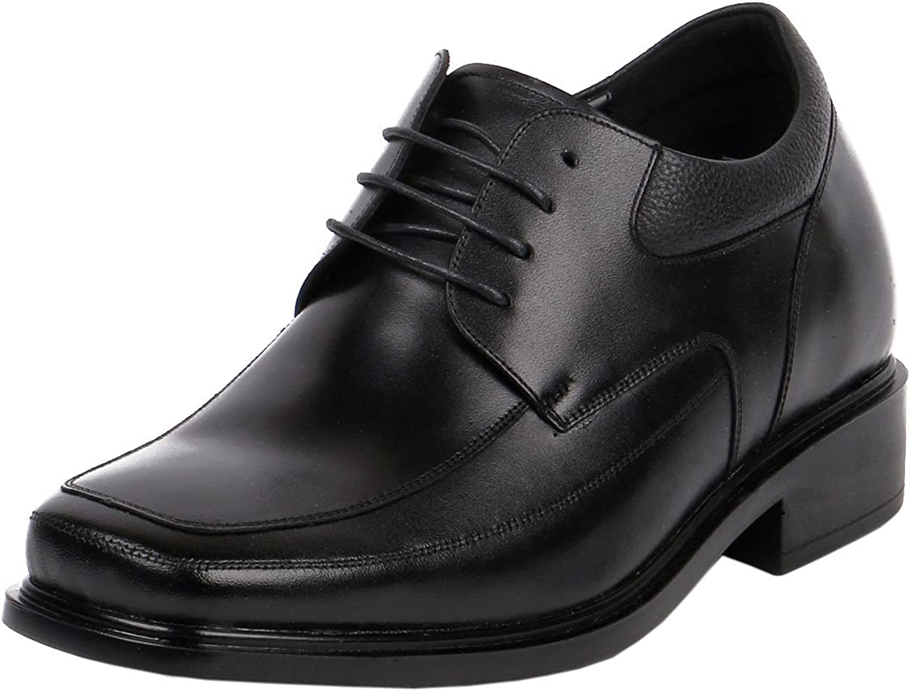 Wide Height Increasing Men Shoes Ultra