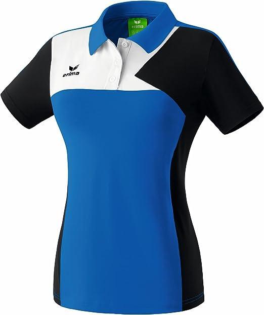 erima Premium One Poloshirt - Camiseta/Camisa Deportivas para Mujer: Amazon.es: Ropa y accesorios