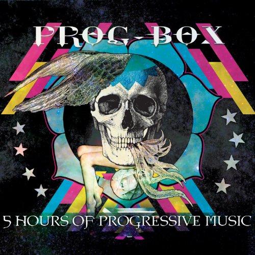 Prog Box