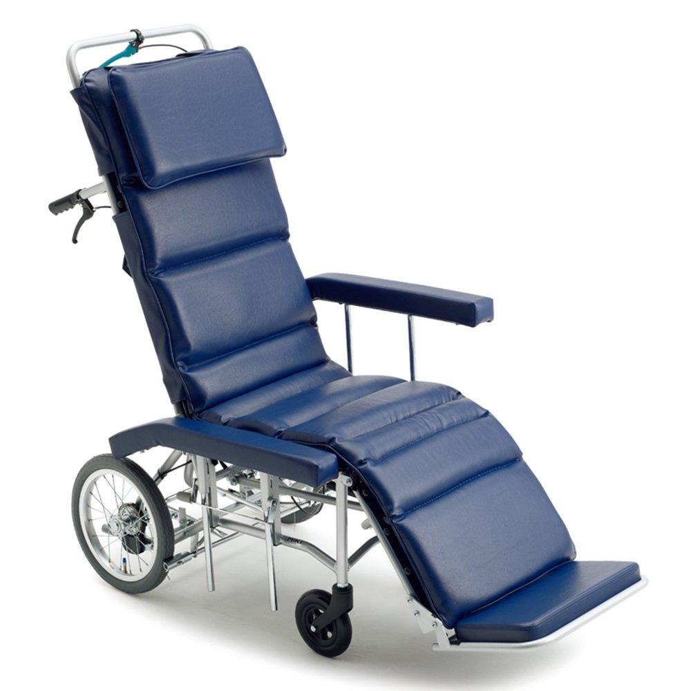 フルリクライニング車椅子 MFF-50 B005GDZ4Z2