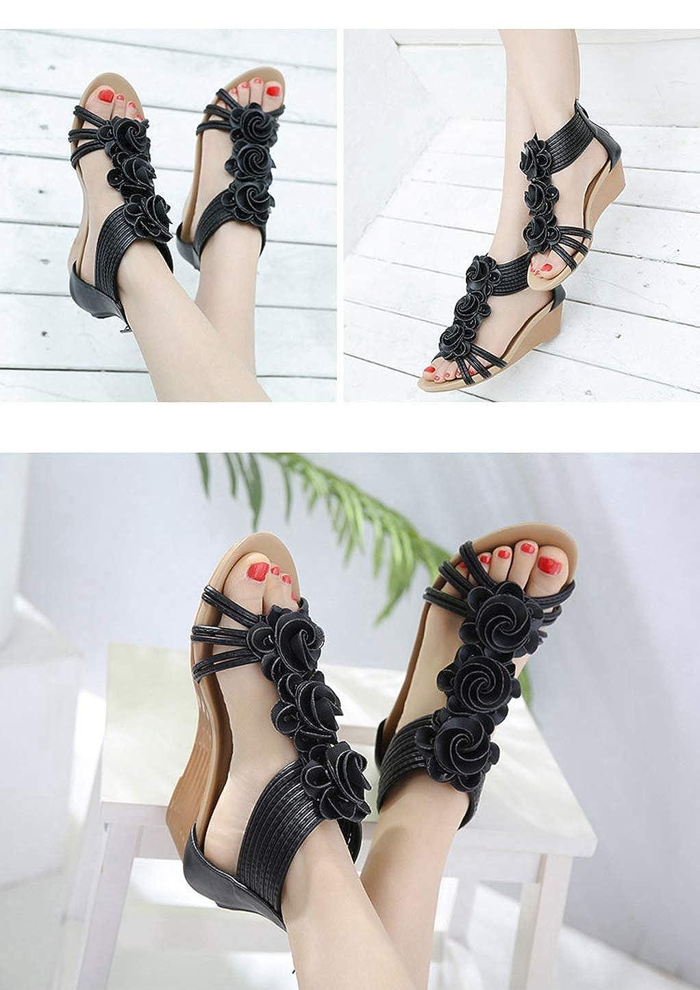 black KOKQSX già alla Moda la Fibbia della Cintura Baotou