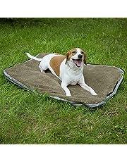 Soft Pet Bed Mattress Dog Cat Pad Mat Cushion Pillow Waterproof Pet Bed - Machine Washable Sofa Bed Sport Pet Designs Luxury Dog Cat