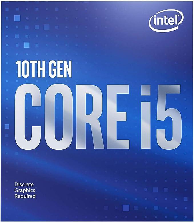 Intel Core I5 10400f Box Computer Zubehör