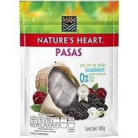 Nature's Heart Pasas, 500 gr