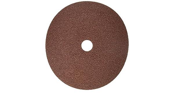 2A 7 X 7//8 36X Blue Line Disc United Abrasives-SAIT 50032 SAIT Fiber Disc 20 Pack