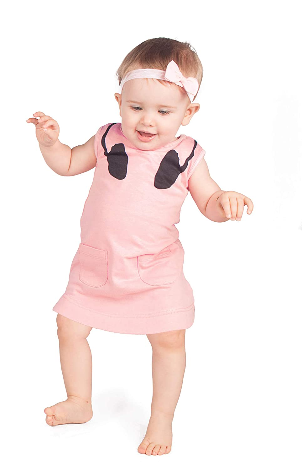 be0219fd8 DJ Baby Dress