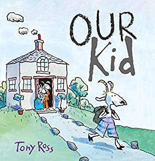 Book Cover: Our Kid