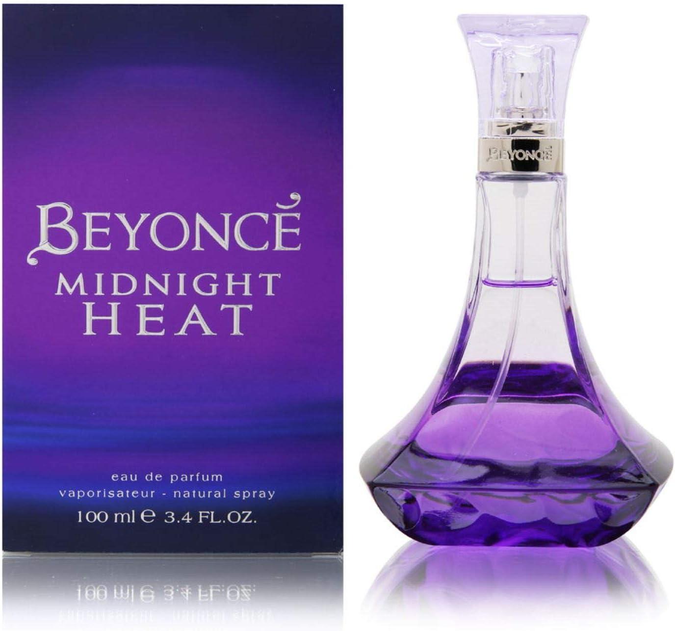 beyonce perfume midnight heat boots