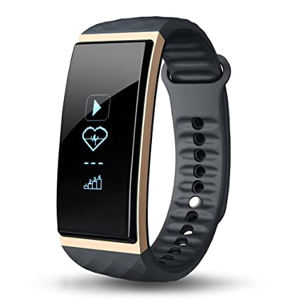 Cubot S1 Outdoor Sports Fitness Tracker Smart Watch Band ...