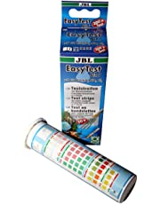 JBL 2533900Tiras de análisis de Agua EasyTest 6en 1