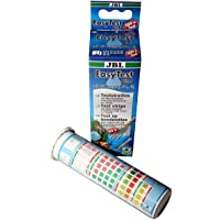 JBL EasyTest 6in1, Test strips for quick aquarium water testing
