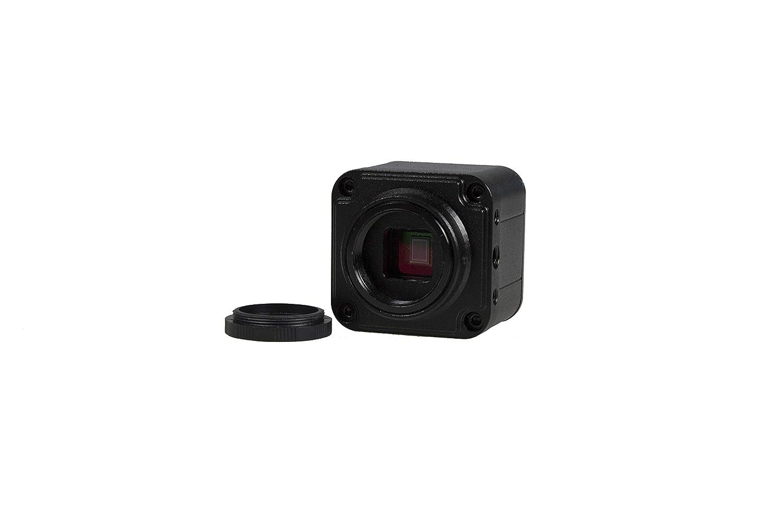 A6300 A6500 Series Nikon Olympus Mirrorless Digital Cameras Baoblaze Thumb Grip Hot Shoe for Sony A6000 Black