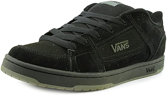 vans calzado hombre
