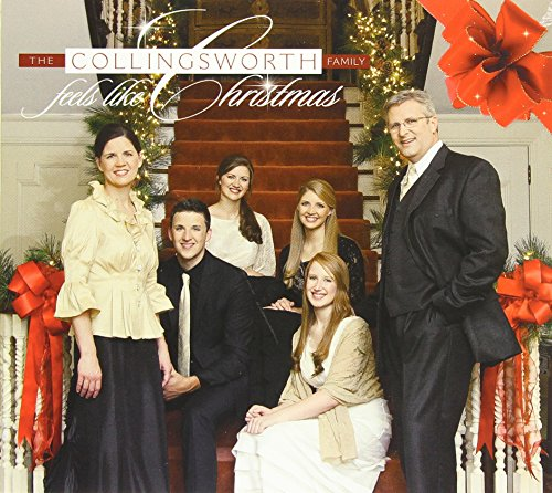 The Collingsworth Family - It Feels Like - Baltimore Mall Stores