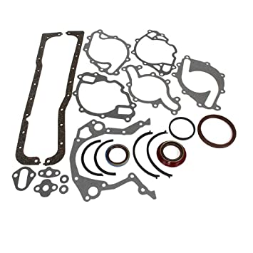 Amazon Com Dnj Ek4112m Master Engine Rebuild Kit For 1965 1986