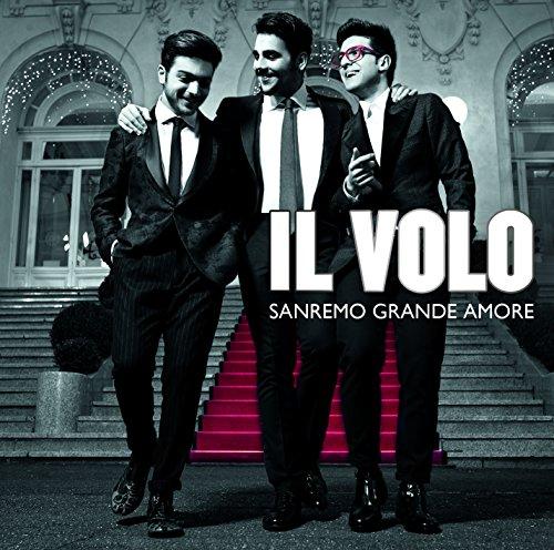 CD : Il Volo - Sanremo Grande Amore (Italy - Import)
