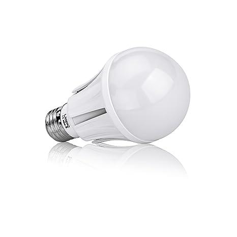 Liqoo Applique Salle de Bain LED avec Interrupteur 7W Blanc Froid 6000K  500LM Rotatif 180° Lampe Miroir Ampoule Acier Inoxydable pour Luminaire  Salle ...