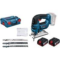 Bosch - 06015A6102 - Gst 18 V-Li B Professional