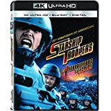 Starship Troopers - 4K UHD/Blu-ray/UltraViolet