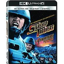 Starship Troopers - 4K UHD/Blu-ray/UltraViolet