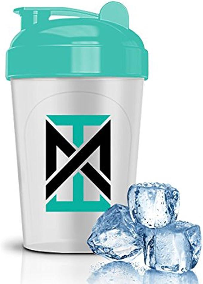 SIS 700ml Energy Drinks Shaker//Bottle