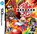 Toys : Bakugan Battle Brawlers NDS