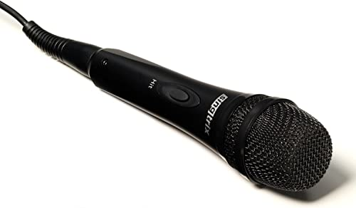 Singtrix Professional Karaoke Machine Microphone