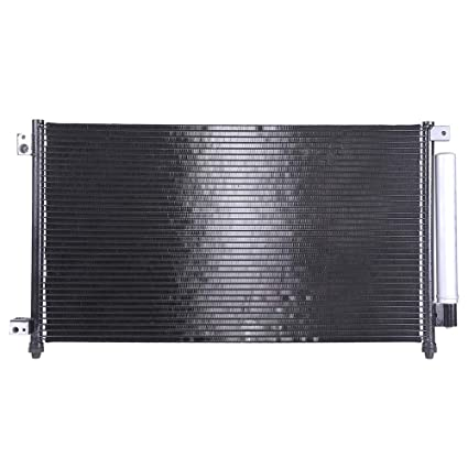 For 2012-2015 Honda Civic Radiator TYC 17686FG 2014 2013