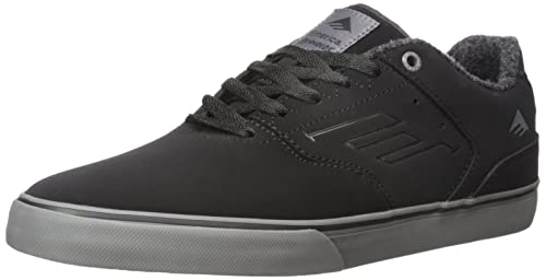 Low Homme Emerica VulcChaussures Skateboard The Reynolds De Yfbv6gI7y