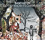 Band Aid - Do they know it's Christmas time