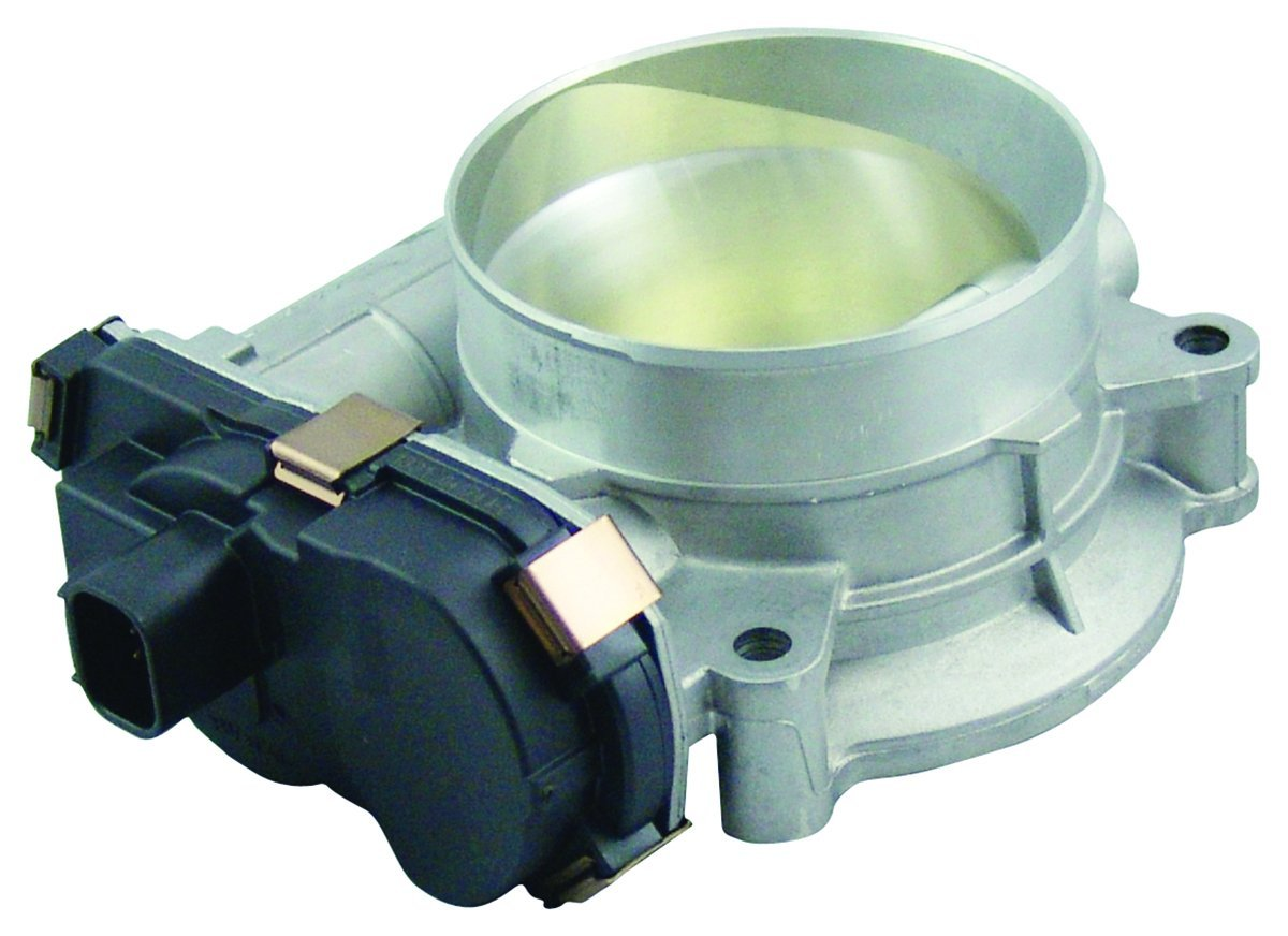 Hitachi ETB0025 Throttle Body