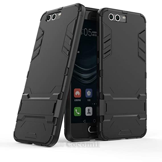 wholesale dealer 245da 3da2b Cocomii Iron Man Armor Huawei P10 Plus Case New [Heavy Duty] Premium  Tactical Grip Kickstand Shockproof Bumper [Military Defender] Full Body  Dual ...