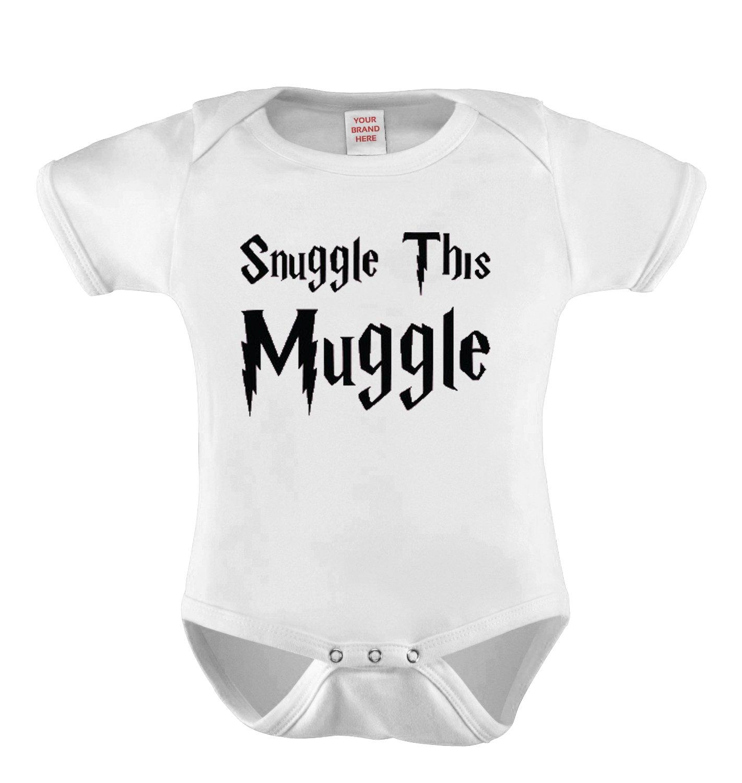 Snuggle this muggle baby grow Vest bodysuit onesie 0 3 Amazon