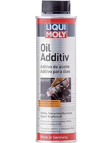 Liqui Moly 2500 300ml - Aditivo Protector antidesgaste del Motor