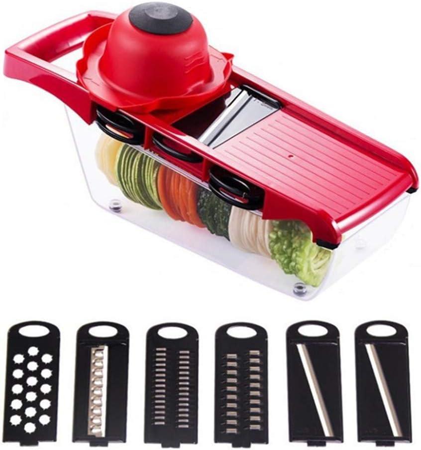 Details about  /Vegetable Cutter Multifunction Kitchen Gadgets For Cutter Potato Peeler Carrot