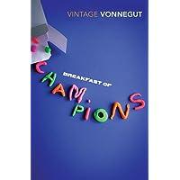 Breakfast Of Champions (Vintage Classics)