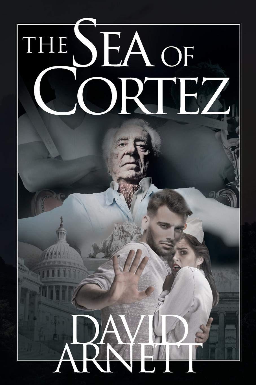 Amazon com: The Sea of Cortez (9781643503417): David Arnett