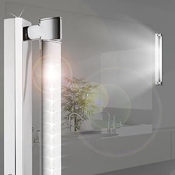 Badlampe Badezimmerlampe Badezimmerleuchte Wandleuchte Wandlampe Lampe IP44