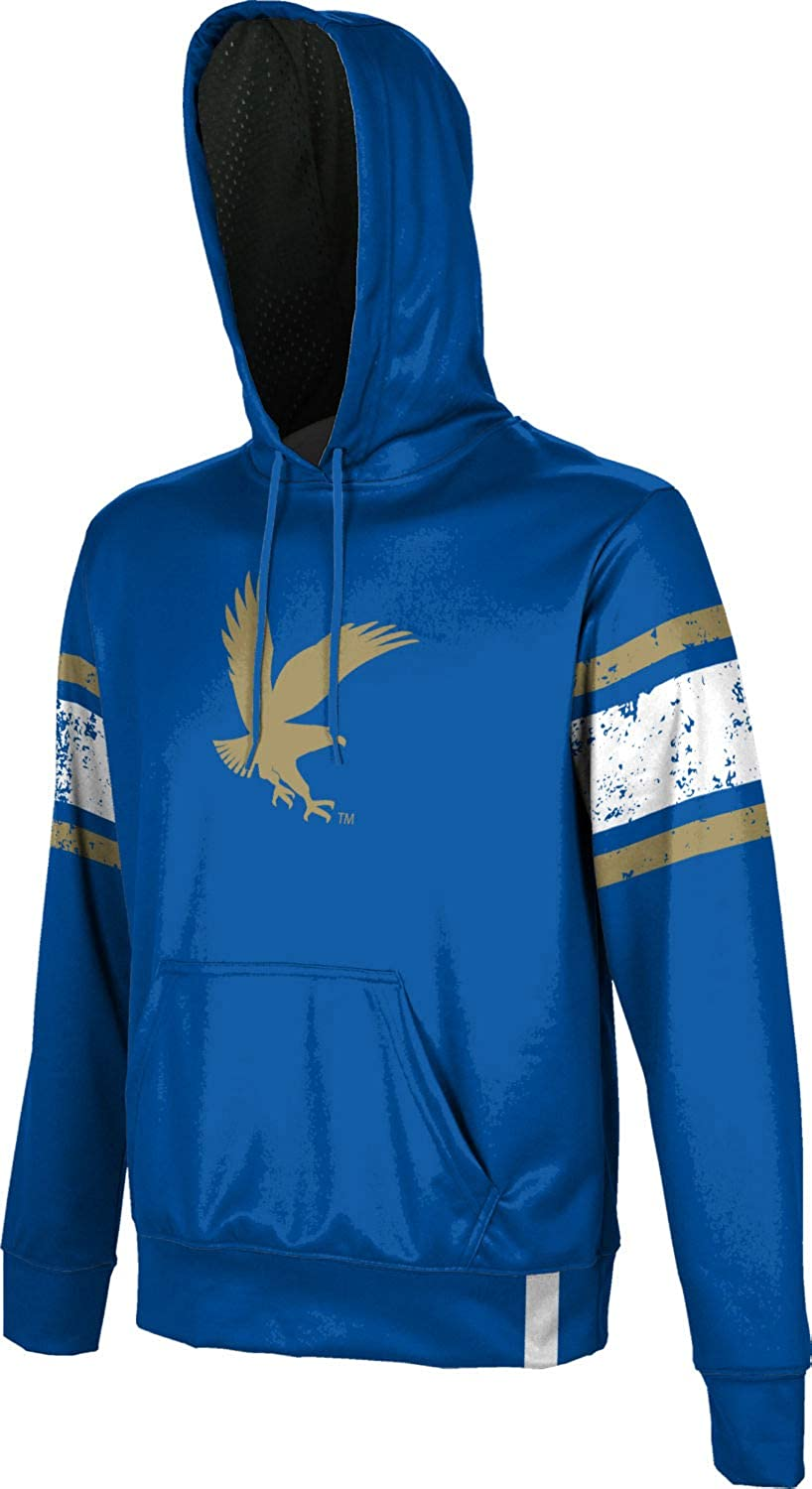 End Zone ProSphere Embry-Riddle Aeronautical University Worldwide Boys Pullover Hoodie